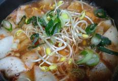 제철 수산물 : 반건조오징어로 개운한 오징어무국 끓이기