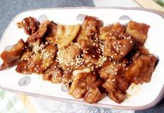 #삼겹살요리 #목살요리 #에어프라이어요리 #숯불향고기소스로 맛을 낸 간장목살, 삼겹살구이 만들기 #바삭바삭하고 숯불