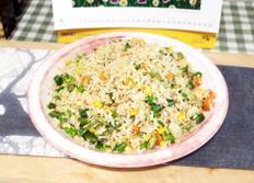 #볶음밥 #혼밥요리 #볶음밥만들기 #초간단볶음밥 #냉동야채를 이용한 볶음밥!! 후다닥 만들 수 있는 볶음밥!!