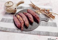 에어프라이어 요리 고구마 굽기