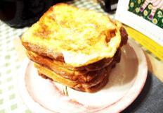 #식빵간식 #식빵야식 #프렌치토스트만들기 #간단하게 달걀옷을 입히고 구워 준 후 설탕 팍팍!!! 옛날식 토스트!!