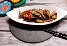 표고버섯 장조림 맛있게 만드는법