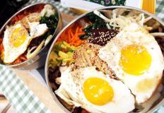 #나물비빔밥 #야채비빔밥 #고기가없어도맛있는비빔밥만들기