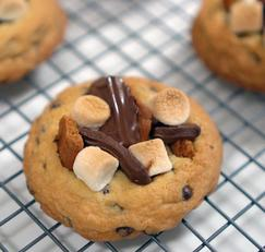 더 주세요! 스모어 쿠키