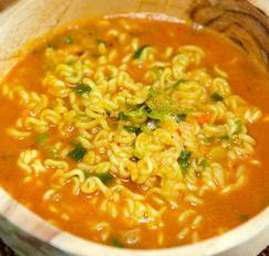 땅콩버터 탄탄면 만들기 / Sichuan noodles