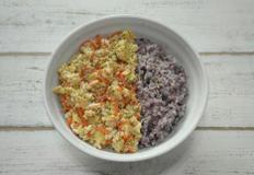 혼밥 메뉴 추천 연두부 계란덮밥 만드는 법