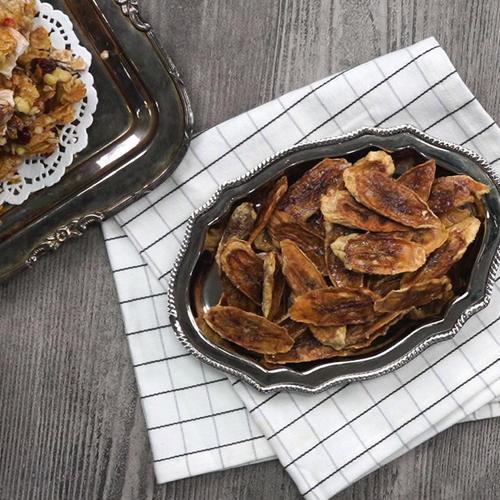 바나나칩 & 바나나견과류바 l 건조기로 만들어 보는 수제 과일 칩