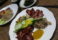 ♧ 훈제오리 맛있게 먹는법 ♧