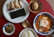 간단 김치 순두부찌개 만드는 법