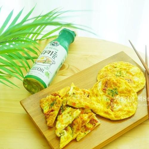계란전 레시피 간단한 달걀요리 계란부침
