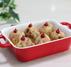 참치캔요리 참치주먹밥 계란에 퐁당!