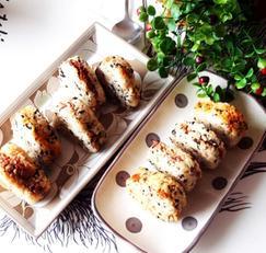 #고추참치주먹밥 #오징어볶음주먹밥 #염통구이마요주먹밥 #가을소풍도시락으로 좋은 주먹밥만들기