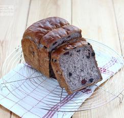 블루베리 식빵