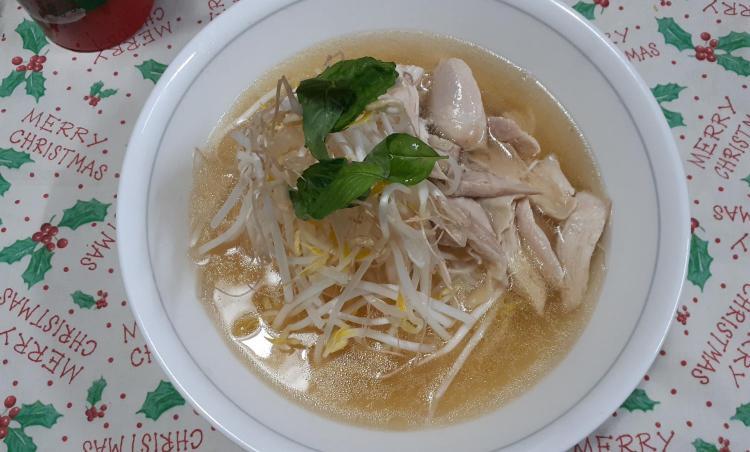 베트남 쌀국수 맛 나는 닭쌀국수 만드는법 ~#