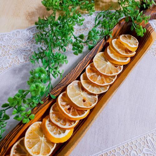 레몬 깨끗하게 손질방법및 건조방법