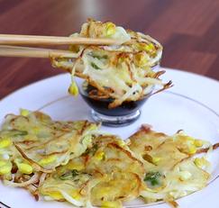 백종원 콩나물전 :: 집밥백선생 레시피 콩나물요리 가성비갑!
