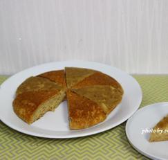 사과밥통케이크