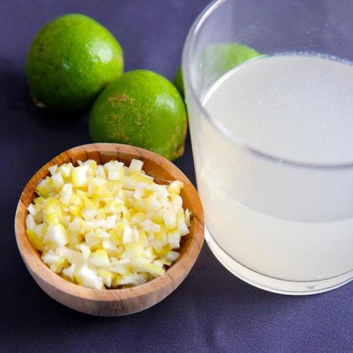 아주 특별한 액상 레몬소금