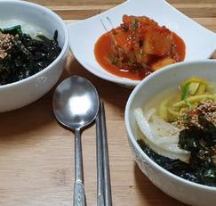 백종원의 요리비책, 육수내는 법과 멸치 국수