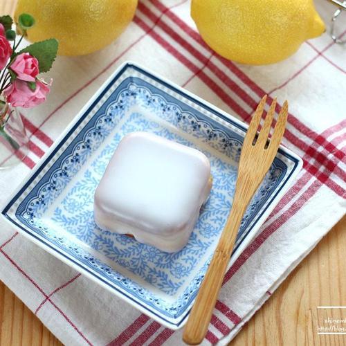 레몬케이크 레몬위크엔드