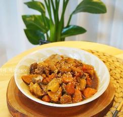 돼지갈비찜 황금레시피 꿀팁 양념과 압력밥솥 활용 요리