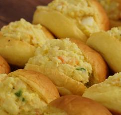 감자달걀샐러드 l 소소하게 6인분만 샐러드김장하기 ! 이유리의 통큰 레시피 !