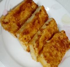 에어프라이어 마늘빵 만들기!