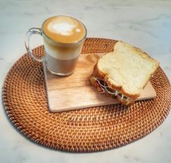 아침든든한끼 길거리 토스트