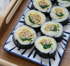 주말점심, 최애반찬 어묵조림 듬뿍 넣어 어묵김밥 만들기.