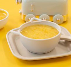 고구마당근죽, 단호박무죽, 새송이두부죽 : 7개월아기부터 먹을수 있는 중기이유식! 3가지 이유식만들기