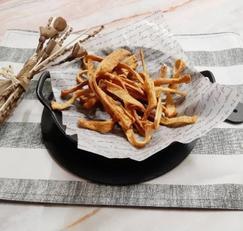 바삭하고 맛있는 주전부리 어묵구이 만들기