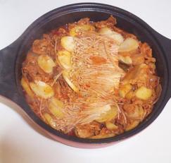 고추장불고기 만드는법 콩불 레시피