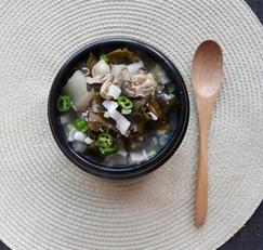 굴국밥 만드는 법 굴요리 집에서도 시원하게 즐겨