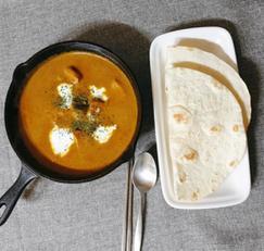 만원도 안되는 가격으로 인도요리전문점 커리 만들기