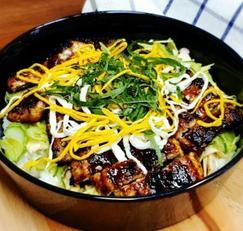 장어지라시 만들기,장어초밥만들기,장어구이덮밥만들기, 장어구이 만들기, 장어요리