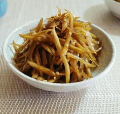 [우엉조림 만드는 법]밥반찬 도시락 반찬 김밥 재료 맛있는 우엉조림 레시피!!