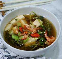 아욱국 국물요리 아욱된장국 맛있게 끓이는 법