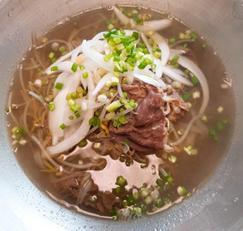 집에서 베트남쌀국수 만드는법