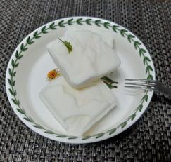 우유아이스크림 간단한 간식