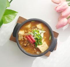 백종원 청국장찌개 끓이는법 겨울철 뜨끈한 찌개요리