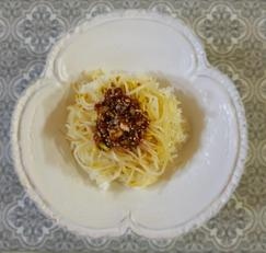 아삭한 식감이 살아있는 콩나물밥