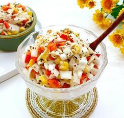 양배추 샐러드, 코울슬로 ~ 자꾸 퍼 먹게 되는 맛^^