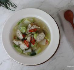 맑은 코다리탕 끓이는 법::깔끔하고 쉬운 명태국 레시피