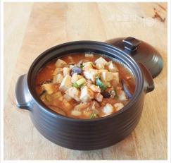 된장찌개 맛있게 끓이는법 아주 간단합니다.