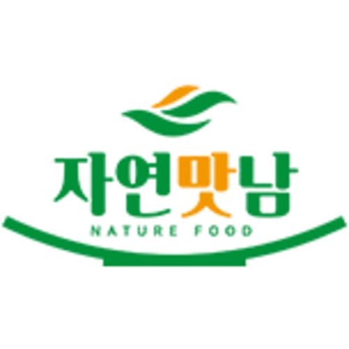 사계절 자연의 맛을 만나요 자연맛남