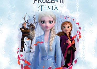 겨울왕국2 프로즌페스타