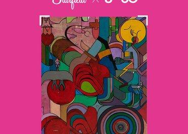 U+5G와 스타필드가 함께하는 장애예술인 후원 '예술에 U+5G를 더하다'