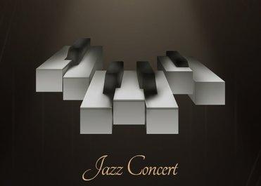 피아니스트 문정재와 함께하는 재즈 콘서트