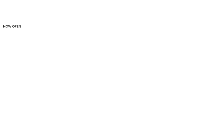 캐주얼 남성 전문관 쇼앤텔 멘즈 신규 오픈