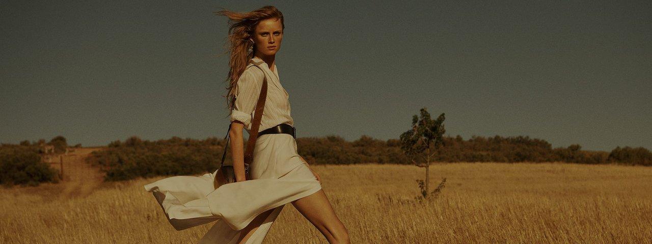 자연스러운 우아함을 추구하는 패션 브랜드 마시모두띠 오픈